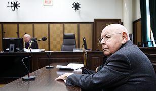 Sąd uchylił wyrok ws. Jerzego Urbana. Sprawa o obrazę uczuć religijnych trwa już 7 lat