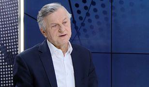 """""""Tłit"""". Prof. Zybertowicz: PiS przechodzi przyspieszony kurs"""