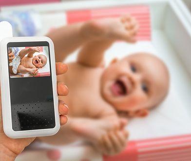 Elektroniczna niania pomoże w opiece nad maluchem