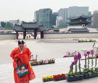 Koreańczycy chętnie pielęgnują swoją kulturę