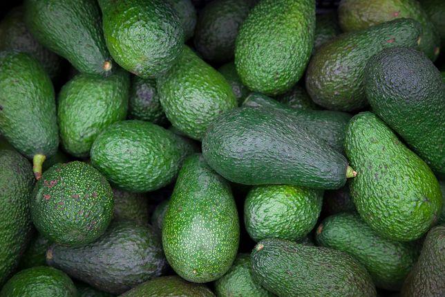Zielony okaz na lepsze trawienie