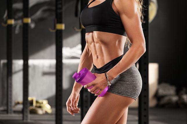 Leucyna ułatwia budowanie masy mięśniowej