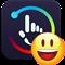 TouchPal - Free Emoji Keyboard icon