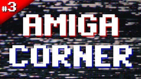 Amiga Corner #3 TOP25 najlepszych gier na Amigę
