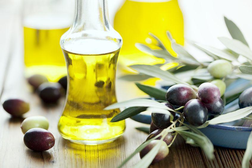 Oliwa z oliwek – płynne złoto