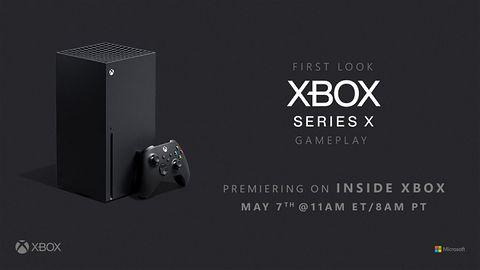 Microsoft pokaże pierwsze gry na Xbox Series X. Prezentacja już na początku maja