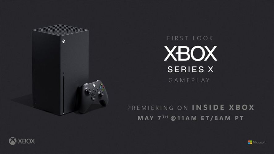 Już 7 maja prezentacja gier na Xbox Series X/Fot. Xbox