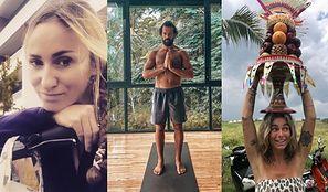 """Joginka Paula Ross zarzuca partnerowi porzucenie rodziny dla byłej dziewczyny Barona. """"Niech Kasia robi ci teraz sexy fotki na Instagrama, już możecie się pokazać razem"""""""