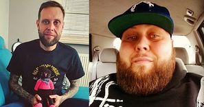 """Mateusz Borkowski z """"Gogglebox"""" chwali się zdjęciem bez koszulki. Fani pod wrażeniem: """"PODZIWIAM ZA ODWAGĘ"""" (FOTO)"""