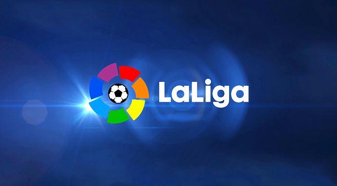 Piłka nożna: Liga hiszpańska - studio