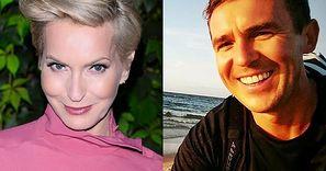 """Romantyczna Paulina Smaszcz-Kurzajewska chwali się wakacjami z BYŁYM mężem: """"Maciej patrzy tak na mnie, gdy zachodzi słońce..."""" (FOTO)"""