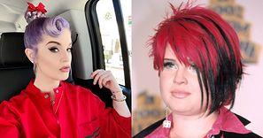 """Odmieniona nie do poznania Kelly Osbourne wyznaje: """"Schudłam prawie 40 KILOGRAMÓW"""" (FOTO)"""