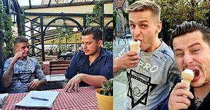 Tomasz Komenda PRZYJĄŁ OFERTĘ PRACY od Rafała Collinsa