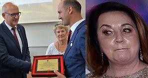 """Rodzice Eweliny z Russocic odznaczeni za ZASŁUGI DLA ROLNICTWA! Danuta """"pozamykajcie te mordy"""" Martyniuk zmieni o nich zdanie?"""