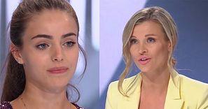 """""""Top Model"""". Joanna Krupa krzyczy na """"następczynię Klaudii El Dursi"""": """"Wkurzasz mnie! Chcę ci odebrać ten ZŁOTY BILET"""""""