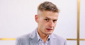 """Tomasz Komenda wspomina koszmar więzienia: """"TRZY RAZY SIĘ WIESZAŁEM"""""""