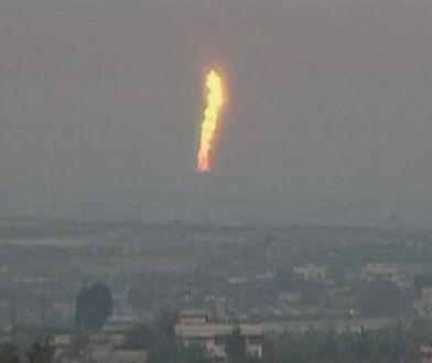 Terroryści zaatakowali w Egipcie? Odcięto dostawy gazu