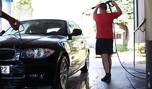 Okradali myjnie samochodowe. Pójdą siedzieć