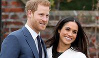 """Royal baby Harry'ego i Meghan jest siódme w kolejce do tronu i nie będzie nazywane """"księciem""""!"""
