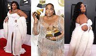 Grammy 2020. Lizzo ZACHWYCA w dwóch kreacjach od Versace (FOTO)