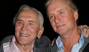 Kirk Douglas nie zapisał swojemu synowi ANI GROSZA. Gwiazdor zostawił po sobie majątek warty 241 milionów złotych!