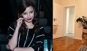 """Julia Wieniawa chwali się wystrojem NOWEGO MIESZKANIA: """"Troszkę boho, troszkę retro, nowocześnie…"""" (ZDJĘCIA)"""