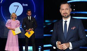 Znamy powód nieobecności Marcina Prokopa na prezentacji wiosennej ramówki TVN!