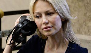 """Magdalena Ogórek świętuje 41. urodziny starymi zdjęciami i refleksyjnym cytatem: """"Jak ten czas leci"""" (ZDJĘCIA)"""