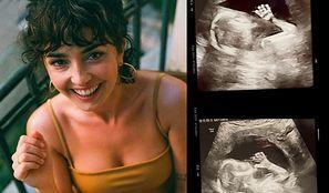 """Marcelina JEST W CIĄŻY! """"To początek piątego miesiąca i nowej przygody"""" (FOTO)"""