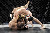 Sporty walki: KSW 33: Khalidov vs. Materla - waga średnia: Mamed Khalidov - Michał Materla 28.11.2015