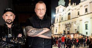 """Aktor filmów Vegi szuka chętnych do obrony kościołów: """"Praca płatna jak za bramkę, rodzinna atmosfera"""""""
