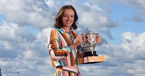 TYLKO NA PUDELKU: Iga Świątek jednak będzie musiała ZAPŁACIĆ PODATEK od wygranej w Roland Garros!