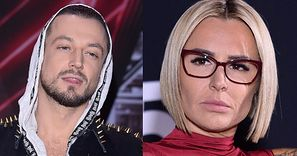 """Skromna Blanka Lipińska WSPOMINA ZWIĄZEK Z BARONEM: """"Z moim sukcesem radził sobie WYJĄTKOWO DOBRZE"""""""