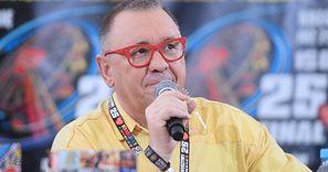 Jerzy Owsiak ma koronawirusa