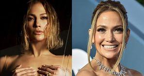 51-letnia Jennifer Lopez prezentuje KOMPLETNIE NAGIE ciało w instagramowym nagraniu (WIDEO)