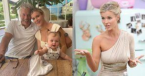 """Joanna Krupa o swoich metodach wychowawczych: """"Dziecko musi trochę popłakać"""""""