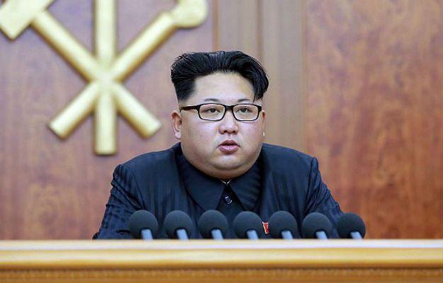 Na ciele Kim Dzong Nama wykryto ślady gazu bojowego VX