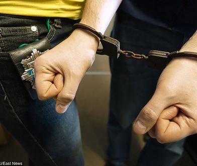 41-latek trafił do aresztu