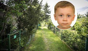 Dawid Żukowski zaginął. Ogródki działkowe na warszawskim Okęciu to nowe miejsce poszukiwań