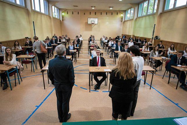 Matura 2019: Anna Zalewska o egzaminie maturalnym. Mimo strajku nauczycieli odbędzie się bez zakłóceń?