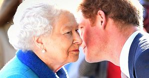 Harry nie wróci tak szybko do Meghan po pogrzebie dziadka?