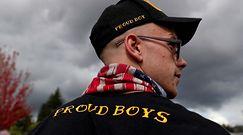 """""""Proud Boys"""". Popularny hasztag nacjonalistów zaskakuje"""
