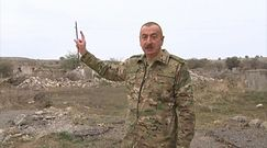To nie koniec konfliktu o Górski Karabach. Azerowie chcą komisji międzynarodowej