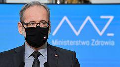 Koronawirus w Polsce. Adam Niedzielski bez żadnych wątpliwości o III fali pandemii