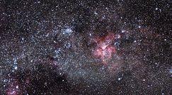 Sygnał z egzoplanety. Naukowcy odkryli coś niesamowitego