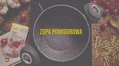 MNIAM: Pasta z pomysłem na... zupę pomidorową