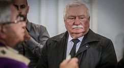 """Sprawa abpa Głódzia. Lech Wałęsa: """"Nigdy nie kopałem leżących"""""""