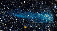 Tajemnica Błękitnej Mgławicy. Po 16 latach badań naukowcy wreszcie znaleźli odpowiedź
