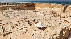 Dwie mumie odkryte w Egipcie. Naukowcy szukają powiązań z Kleopatrą