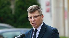 """Rzeszów """"strefą wolną od LGBT""""? Co zrobi Marcin Warchoł, jeśli wygra? Jest odpowiedź"""